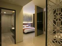 Moscato Hotel and Cafe Bandung - Suite Room Regular Plan