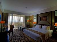Grand Dafam Bela Ternate - Deluxe Room Regular Plan