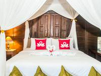 ZenRooms Kerobokan Umalas Klecung 2 Bali - Double Room Regular Plan