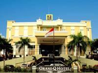 Grand Q Hotel Gorontalo di Gorontalo/Gorontalo