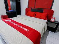 NIDA Rooms Fort Rotterdam Makassar - Double Room Single Occupancy Special Promo