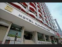 Hotel Malaysia di Penang/Penang