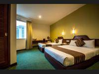 Hotel Continental di Penang/Penang