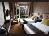 Grand City Hotel di Hong Kong/Hong Kong
