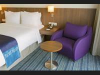 Holiday Inn Express Jakarta Pluit Citygate - Kamar Standar, 1 Tempat Tidur Queen, non-smoking Regular Plan