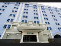 Hotel 81 Star di Singapore/Singapore