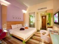ibis Styles Yogyakarta - Kamar Superior, 1 tempat tidur queen Regular Plan