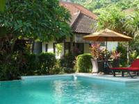 Di Abian Resort di Bali/Amed