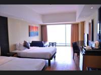 Mercure Convention Center Ancol - Kamar Deluks, 2 Tempat Tidur Twin, balkon Regular Plan