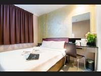 Fragrance Hotel - Sapphire di Singapore/Singapore