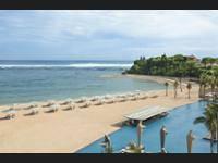 Mulia Resort di Bali/Nusa Dua