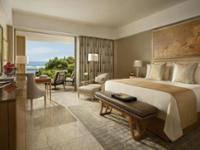Mulia Resort Bali - Kamar Khas, pemandangan laut sebagian (Mulia Signature Ocean Court) Regular Plan