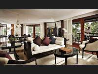 InterContinental Bali - Suite Klub, 1 Tempat Tidur King, pemandangan kolam renang (ULUWATU) Regular Plan
