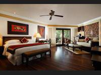 InterContinental Bali - Suite Klub, 1 Tempat Tidur King (JIMBARAN) Regular Plan