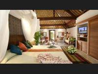 Belmond Jimbaran Puri - Garden View Cottage Suite Regular Plan