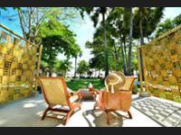Belmond Jimbaran Puri - Beach View Cottage Suite Hanya malam ini: hemat 40%