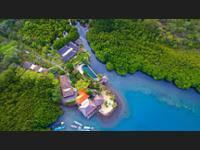 Mimpi Resort Menjangan di Bali/Pantai Lovina