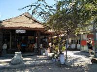 Kontiki Cottage di Lombok/Gili Meno