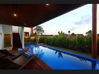 Papillon Garden Villas di Bali/Umalas