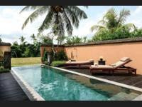 The Chedi Club Tanah Gajah Ubud - Vila (Spa Pool) Regular Plan