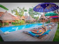 My Dream Resort & Spa di Bali/Uluwatu