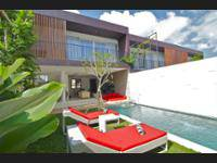 Jay's Villas di Bali/Umalas