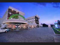 D'MAX Hotel & Convention Lombok di Lombok/Praya