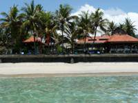 Anom Beach Hotel di Bali/Candidasa