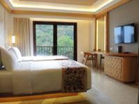 Padma Hotel Bandung - Deluxe Balcony Twin Room Regular Plan