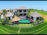 Jabunami Villa di Bali/Umalas