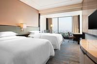 Sheraton Grand Jakarta Gandaria City Hotel Jakarta - Suite Regular Plan