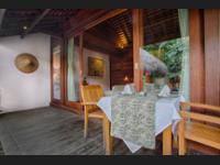 Ubud Padi Villas Bali - Vila, 1 kamar tidur, pemandangan lembah Hemat 58%