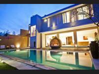 Danoya Villa - Private Luxury Residences Bali - Vila Royal, 5 kamar tidur, kolam renang pribadi, pemandangan kolam renang Pesan lebih awal dan hemat 59%
