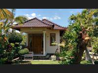 Starlight Restaurant & Bungalows Bali - Bungalow Regular Plan