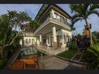 Balibbu Ubud Villa di Bali/Ubud