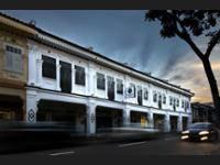 Venue Hotel di Singapore/Singapore