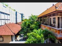 Lolo Beach Inn di Bali/Legian