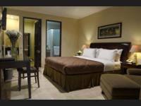 Hotel Sriwijaya Jakarta - Kamar Eksekutif Regular Plan