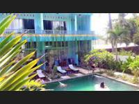 Villa Rembulan di Lombok/Gili Trawangan