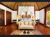 The Oberoi Lombok - Vila Mewah, pemandangan kebun (with pool) Hemat 30%