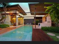 Kiss Villas Bali - Vila, 1 kamar tidur, kolam renang pribadi Regular Plan