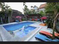 Ayu Lili Garden Hotel di Bali/Kuta Legian