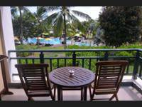 Angsana Bintan - Sea Breeze Room - Twin Regular Plan