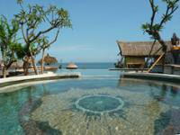 Classic Beach Villas di Bali/Karangasem