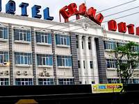 Hotel Grand Duta Syariah Palembang di Palembang/Ilir Timur