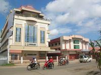 Hotel Kapuas Dharma di Pontianak/Pontianak