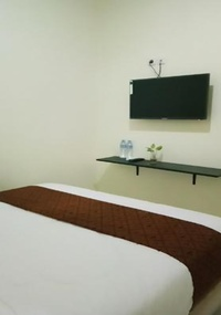 De Plaza Hotel Surabaya - Standard Room Only Regular Plan