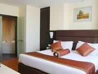 The BCC Hotel and Resident Batam di Batam/Batam