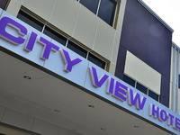 Hotel City View di Papua Barat/Sorong