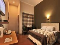 Casa Beach Hotel Belitung - Executive Room Best Deal - 10%